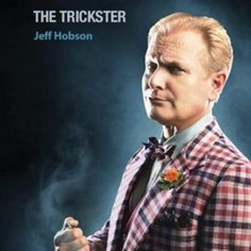 """Colleen Carew interviews Illusionist-""""The Trickster"""" Jeff Hobson"""