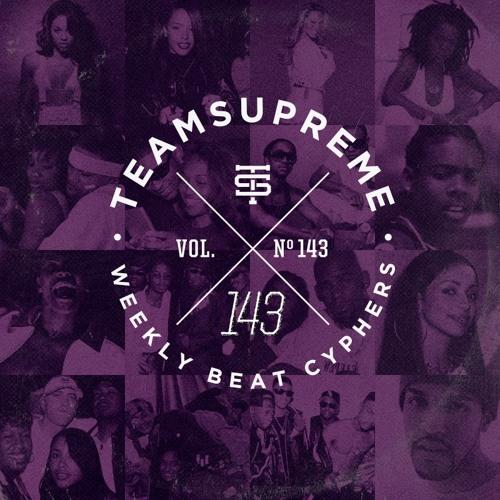 Vol. 143 (The Slow Jam Cypher)