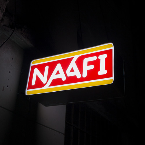 NAAFI 2.0