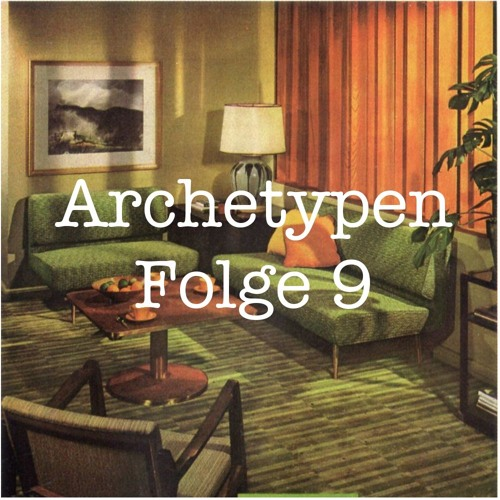 Archetypen [S01E9] - Die Repraratur - (Die Sitcom für die Ohren) - ImproComedy