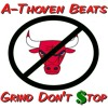 Grind Don't $top (Meek Mill Migos Mike Will Made It Rae Sremmurd type 808 beat)
