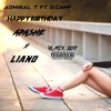 Admiral T - Happy Birthday(APASHE & LIANO Remix) Birthday Gift *FREE DOWNLOAD*