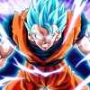 super saiyan Blue Gohan Awakens theme extended