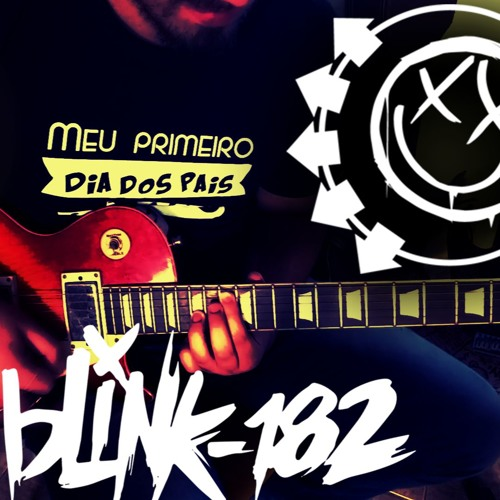 Blink182 - Shes Out Of Her Mind COVER