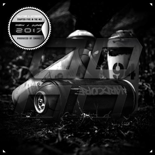«Deep Digitalism» Halftime & Autonomic mixtape, chapter 5.