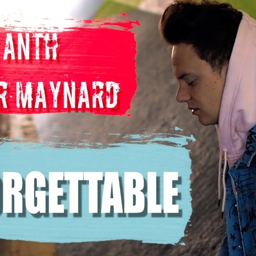 French Montana - Unforgettable ft. Swae Lee (Conor Maynard x Anth Cover)