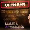 Maiara E Maraisa - Open Bar PB - Sonzeira