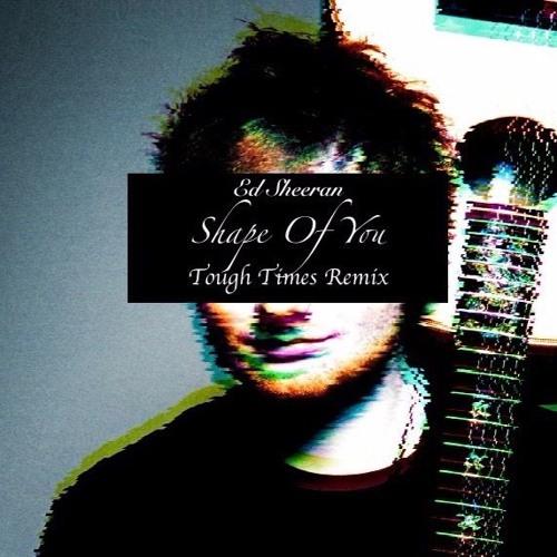 Ed Sheeran - Shape Of You [MNTN REMIX]