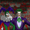 Rap Battle Season 1: Joker Vs Jester