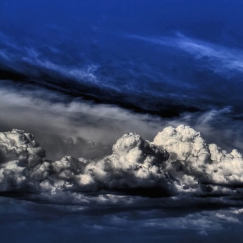 Resting Storm