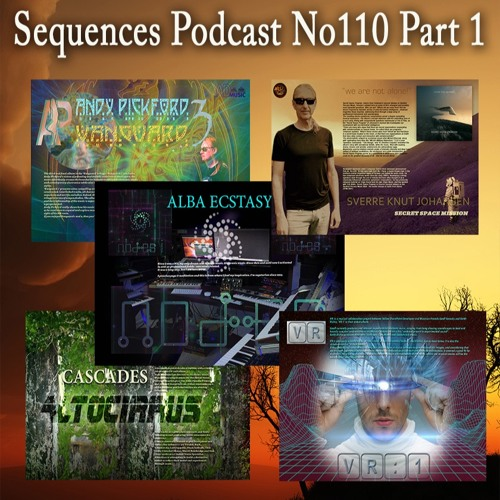 Sequences  Podcast No 110 Part 1