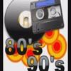 MIX 80´S Y 90´S  Musica disco-Pajaro Loco-Dj moy