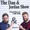 The Dan & Jordan Show: Episode 8 - Mind The Gap
