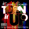 Kym Sims - Turn It Up (Dirty Disco Mainroom Remix) Hit Billboard #17
