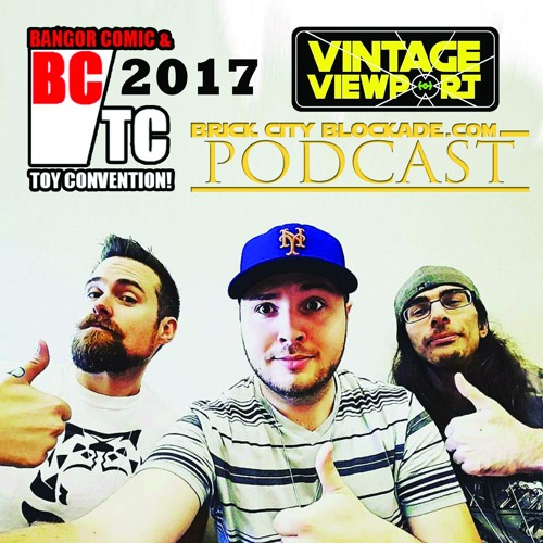 BCTC Live with Vintage Viewport & The Home Show