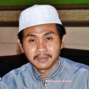 KH Anwar Zahid - NKRI Harga Mati