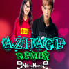 AZHAGE | Remix | Best Tamil Love Song Ever | Third Love Warning | Dj Nikhil Martyn