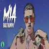 Bad Bunny – Eres mia ft Drake x Cardi B x French montana Portada del disco