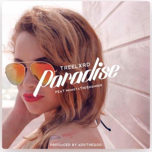 TreeLxrd -Paradise-