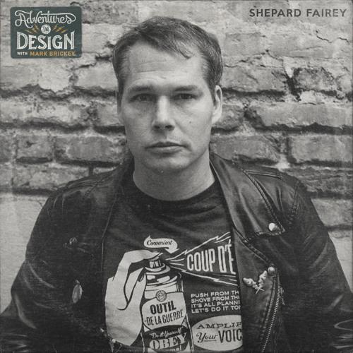 589 - Shepard Fairey