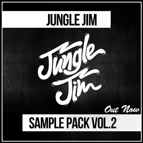 Jungle Jim Sample Pack Vol.2 [OUT NOW] *Read Description*