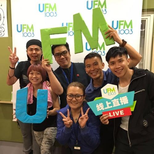 UFM100.3May31