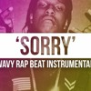 'SORRY' Chill Wavy Rap Beat | Relaxing Trap Instrumental 2017 [FREE]