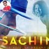 RJ Balaji's Touch | Sachin A Billion Dreams