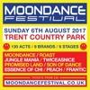Moondance Festival 2017 Radio Ad v2