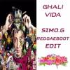 Ghali Vida Simo.G (Reggaeboot Edit )