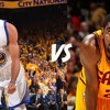 NBA Finals Preview 1 of 3: Cavs vs Warriors - Kyrie vs Steph And The Battle Of The Guards