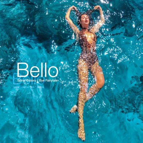"Bello - ""Spiral Galaxy feat. MC GEBO"""