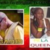 VALIKO 'ZAY Cover ---LA GADJO Feat PELA  QUEEN