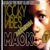 tocky vibes   maoko mudenga marlon tee first class records may 2017