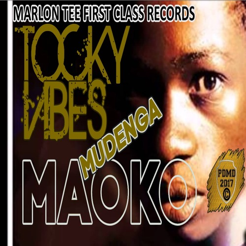 Tocky Vibes - Maoko Mudenga (Marlon Tee First Class Records) May 2017