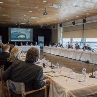 CER podcast: Strategic co-operation and competition in the Arctic