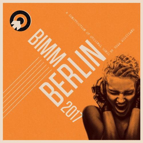 BIMM Berlin Album 2017