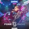 Dannic - Fonk Radio 038 2017-05-31 Artwork
