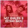 01. Wiz Khalifa X Erykah Badu- No Sleep X Orange Moon (Neim Remix)