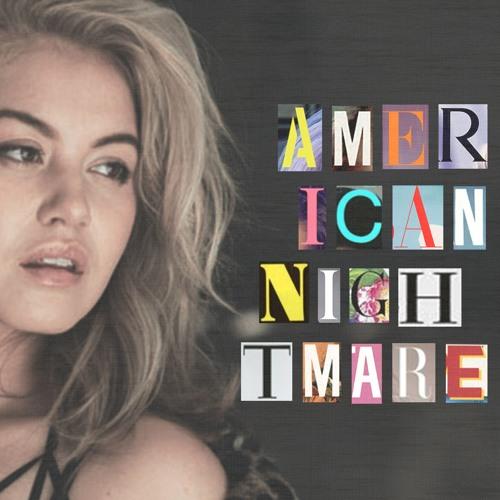DYLYN - American Nightmare