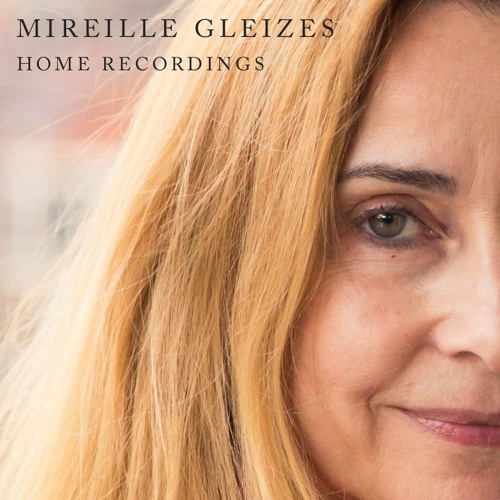 Mireille Gleizes HR2: Brazilian tracks