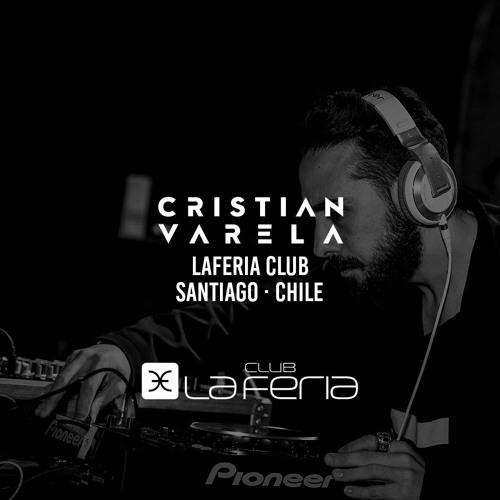 recorded @LaFeria Club, Chile