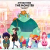 "Rock n Roll/ Jazz Original Music for the Animation ""My Brother the Monster"" by George Xoulogis!"