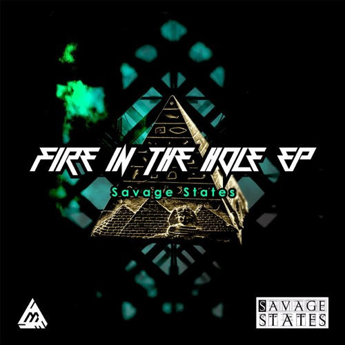 Fire In The Hole EP