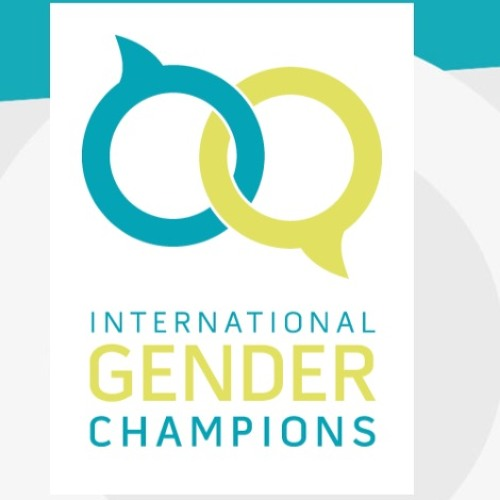 International Gender Champions