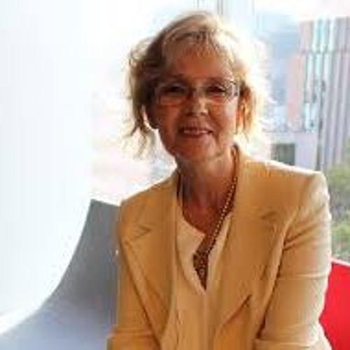 Cecilia Vazquez Ger - Ampliando Horizontes - Instituto ACTON