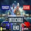 KaSaunJ Ft. NBA Young Boy - Untouchable (Remix)