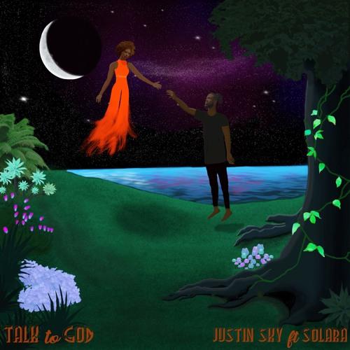 Talk To God feat. Solara