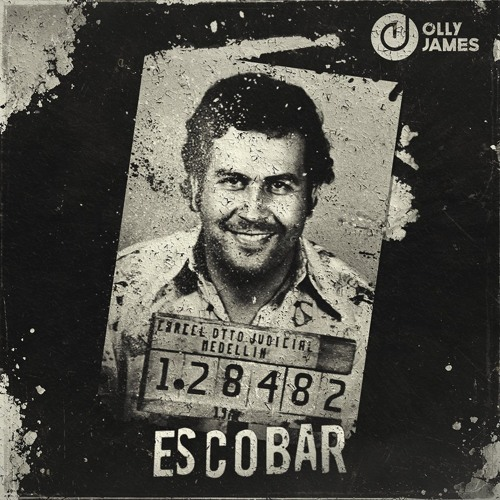 Olly James - Escobar (Original Mix)