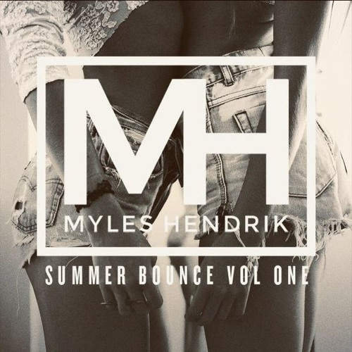SUMMER BOUNCE   Volume One